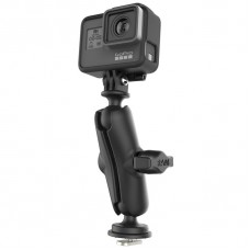 RAM Action Camera / Go Pro Track Mount - RAM Track Ball™