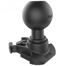"RAM Action Camera / GoPro Universal Ball Adaptor - B Series (1"" Ball)"