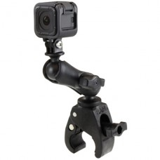 RAM Action Camera / GoPro Mount & Small Tough-Claw Base - Composite - B Series