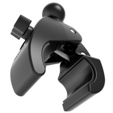 """RAM Tough-Claw Adjustable Mount - Small size - B Series (1"""" Ball)"""