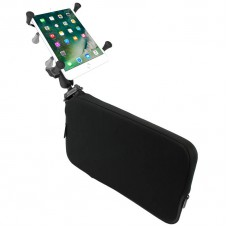 """RAM TOUGH WEDGE WITH X-GRIP FOR 7"""" TABLETS"""
