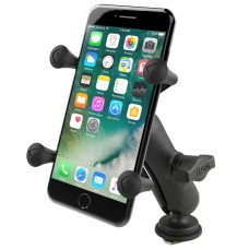 RAM X-Grip Universal SmartPhone Cradle with Track Ball Base