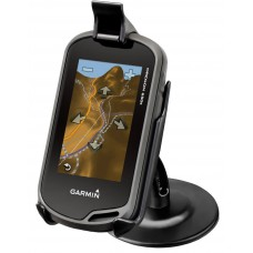 RAM Garmin Cradle - Oregon with Lil Buddy Adhesive Mount