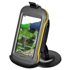 RAM Garmin Cradle - Montana 600 / 650 / 680 - with Lil Buddy Adhesive Mount