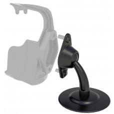 "RAM Adhesive Stick Dash Mount Base - ""Lil Buddy"""
