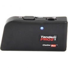 Chatterbox Tandem Pro 2 Racecar Intercom
